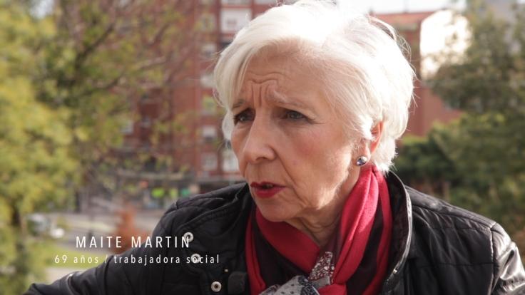 MAITE MARTIN
